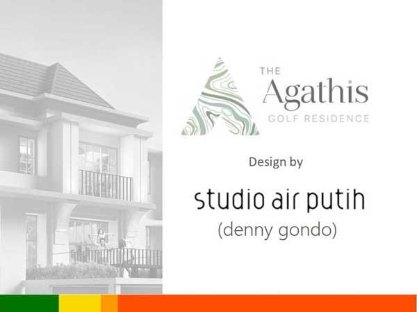 Agathis by studio air putih