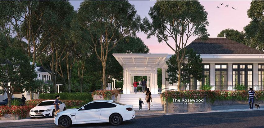 the rosewood gol residence summarecon bogor